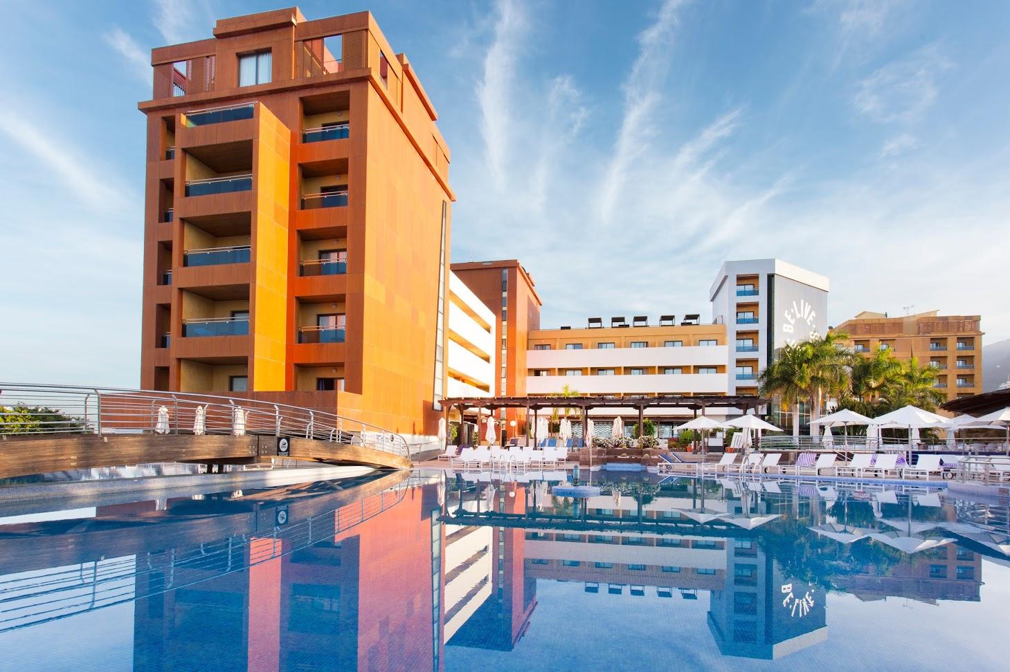 Hotel Be Live Experience La Nina