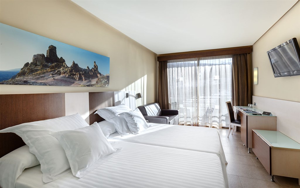 Hotel Barcelo Santiago #5
