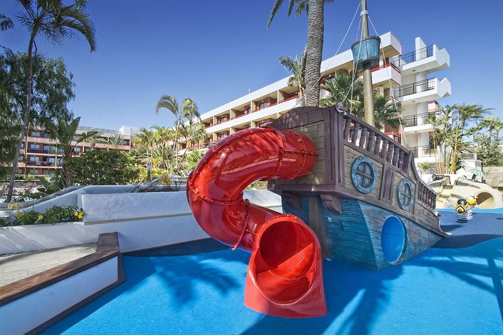 Hotel La Siesta #2