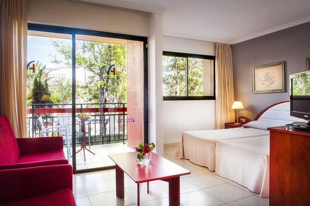 Hotel La Siesta #3