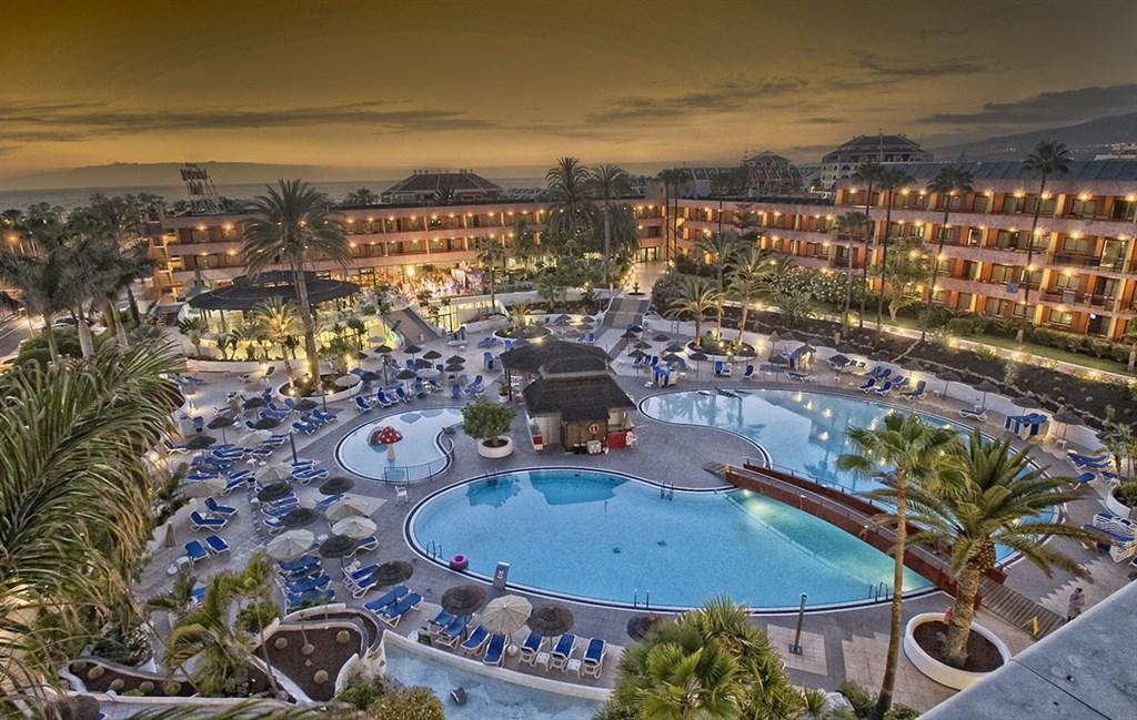 Hotel La Siesta #5