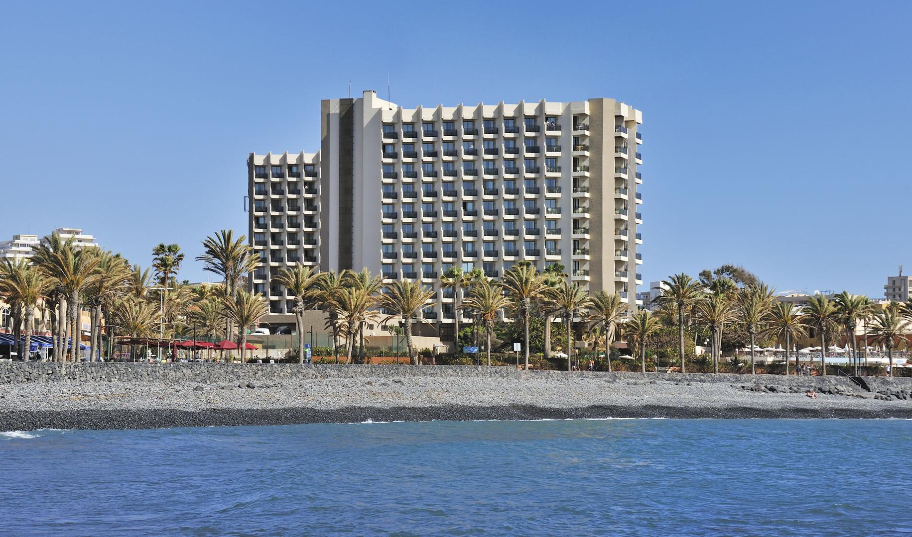 Hotel Sol Tenerife #2