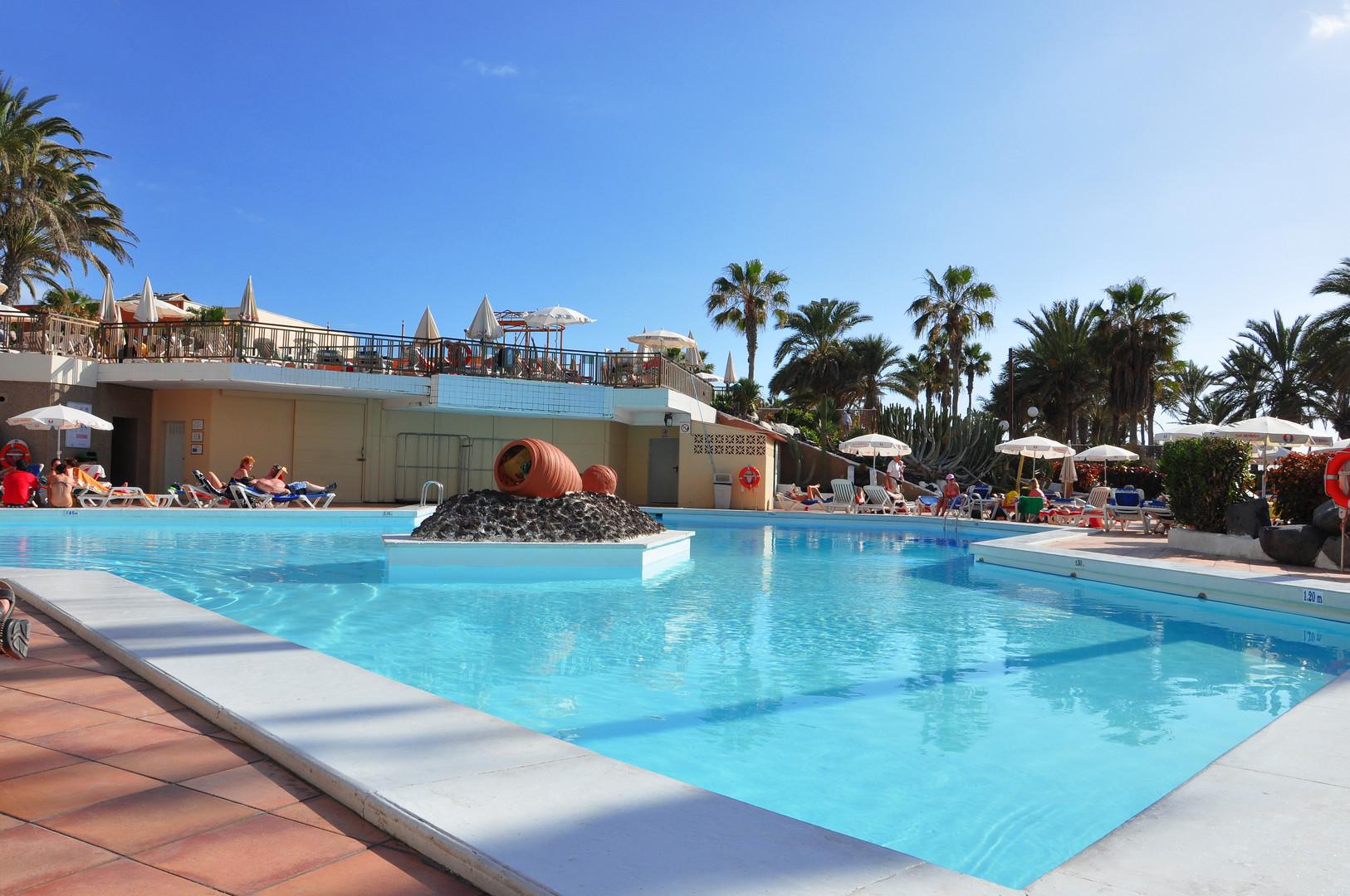 Hotel Sol Tenerife #3
