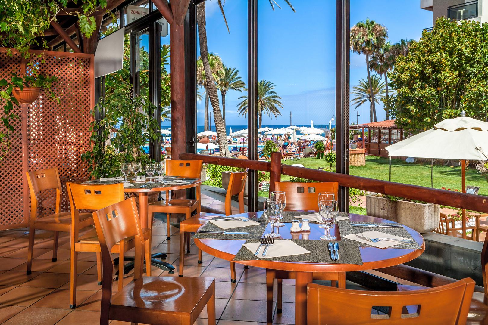 Hotel Sol Tenerife #5