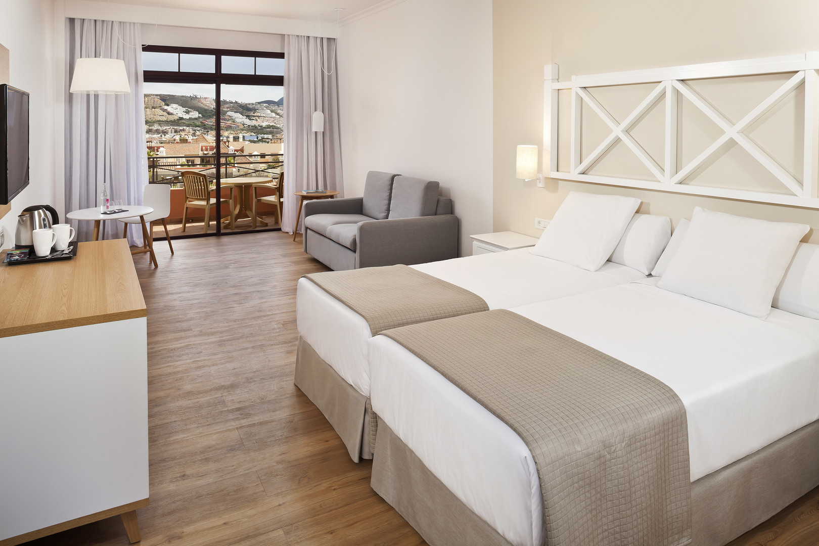 Hotel Melia Jardines Del Teide #5