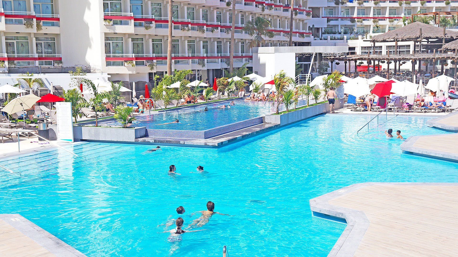 Hotel Troya #3