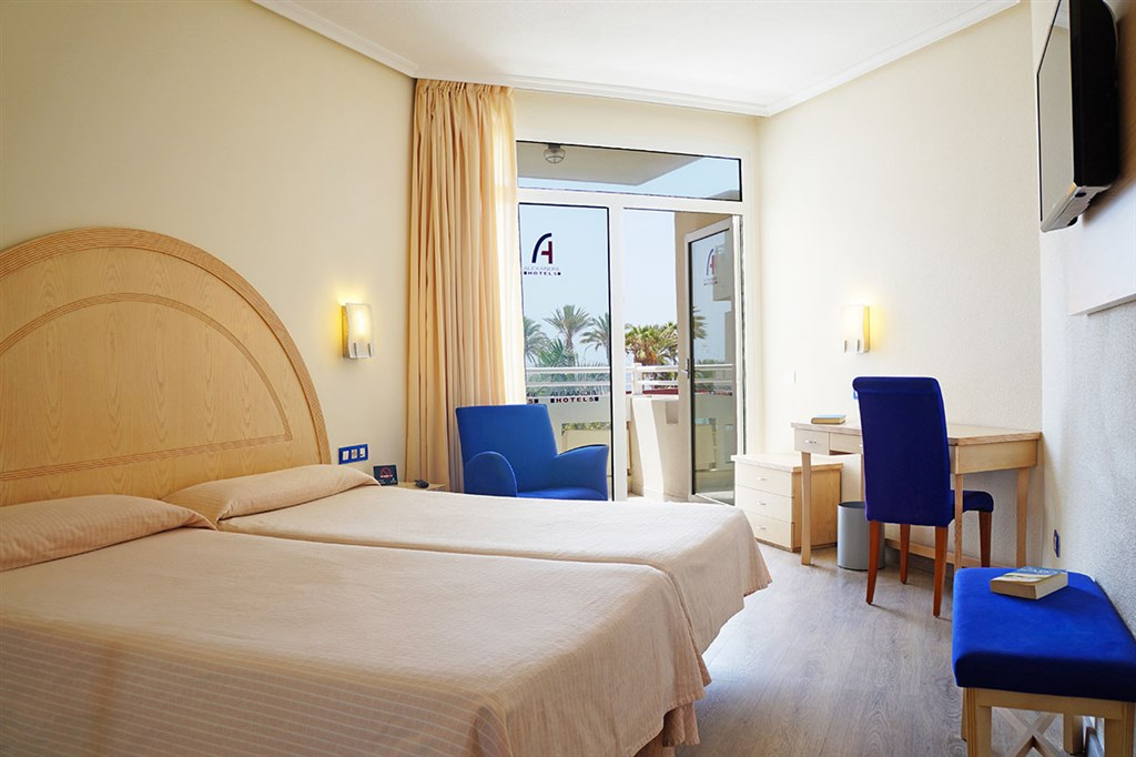 Hotel Troya #5