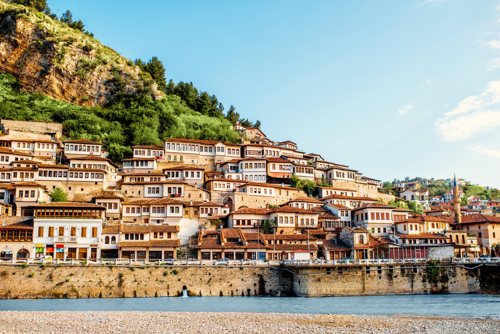 Neznámé krásy Albánie