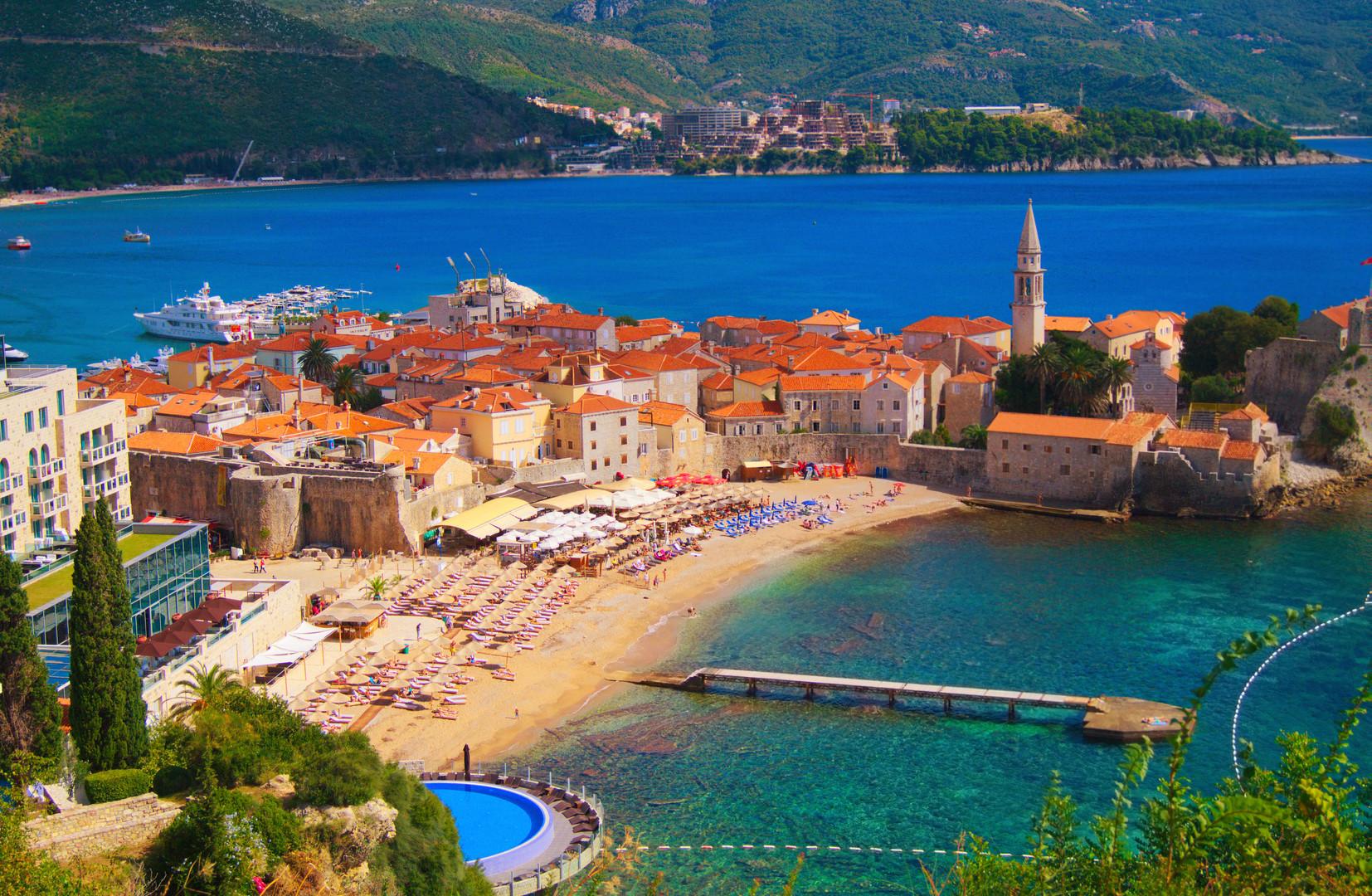 Cesta po Jadranském pobřeží #3