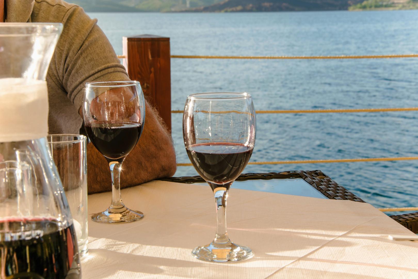 Cesta po Jadranském pobřeží #6
