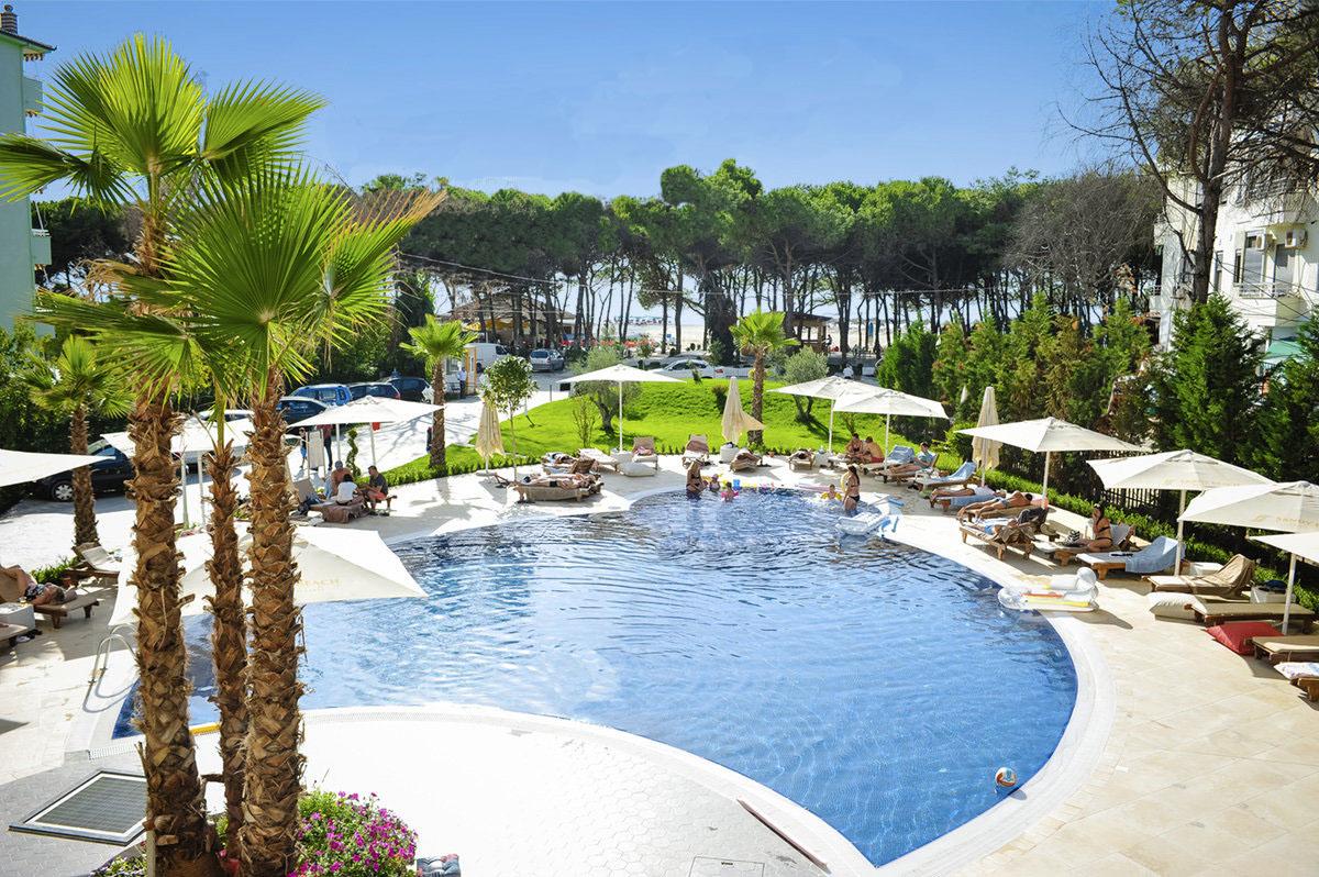 Hotel Sandy Beach #2