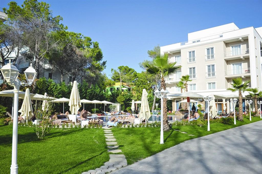 Hotel Sandy Beach #3