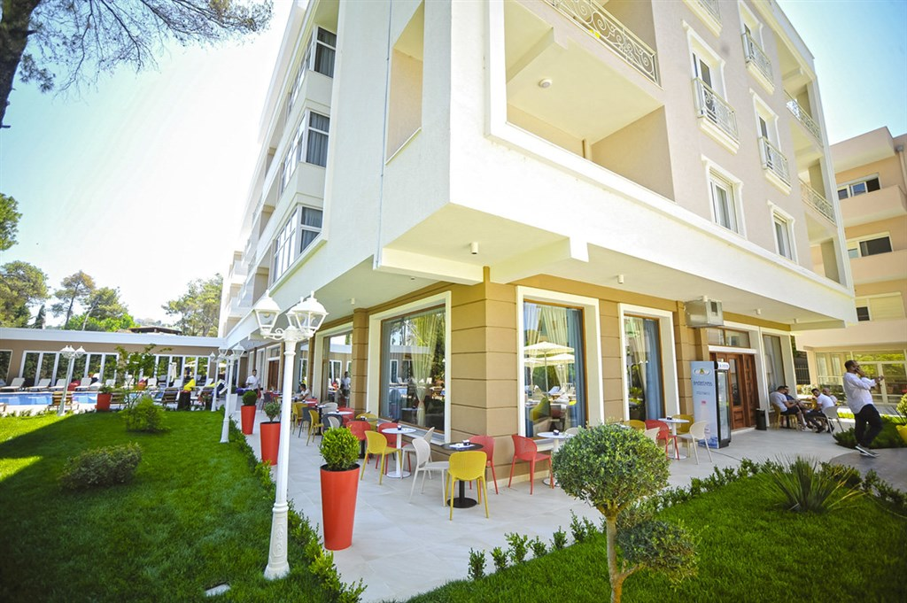 Hotel Sandy Beach #5