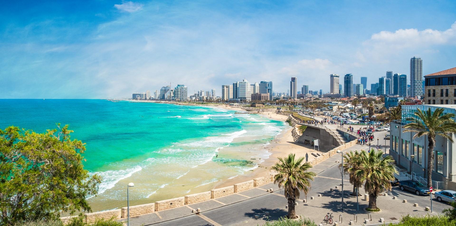 To nejlepší z Izraele
