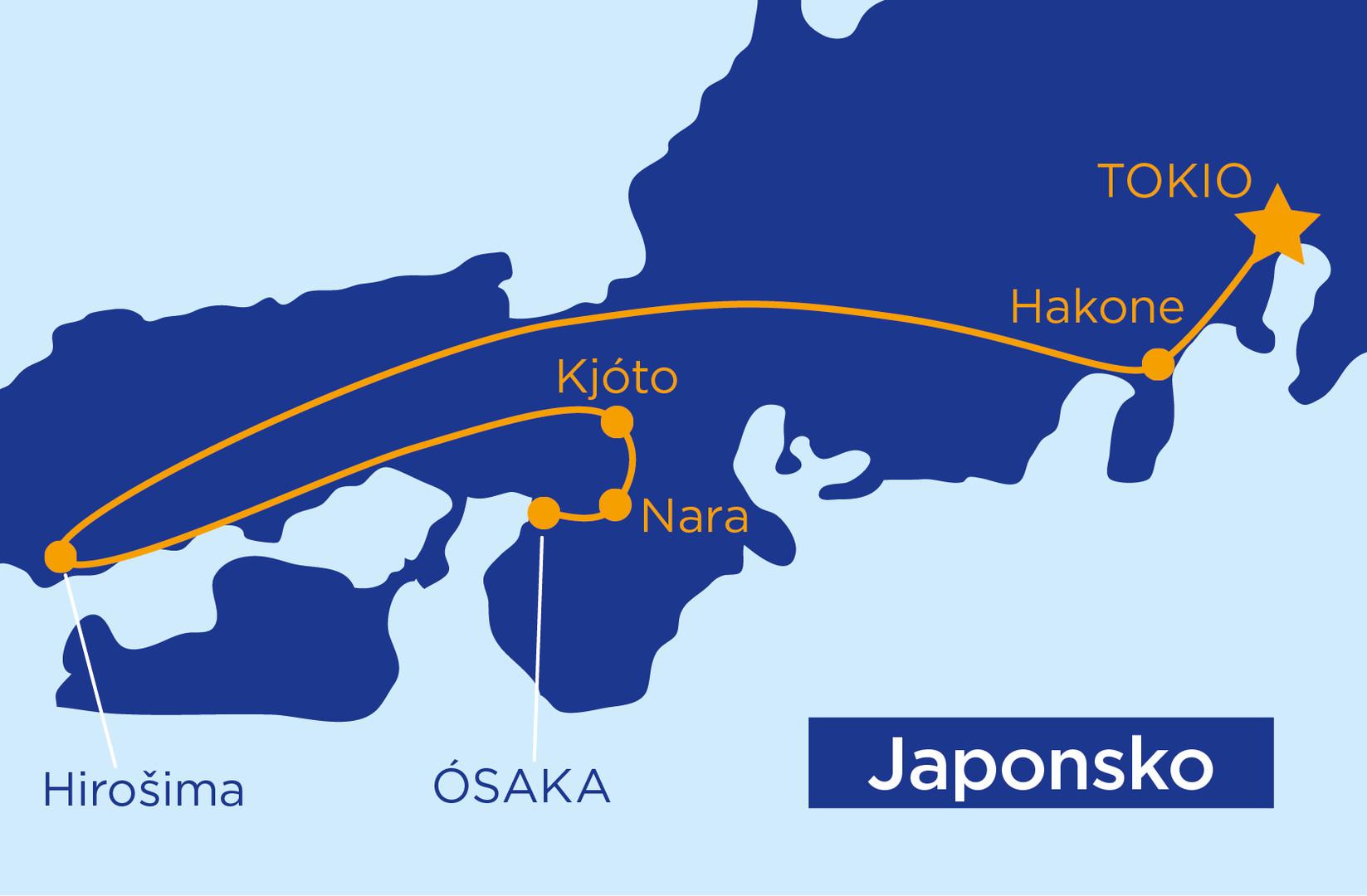 To nejlepší z Japonska #2