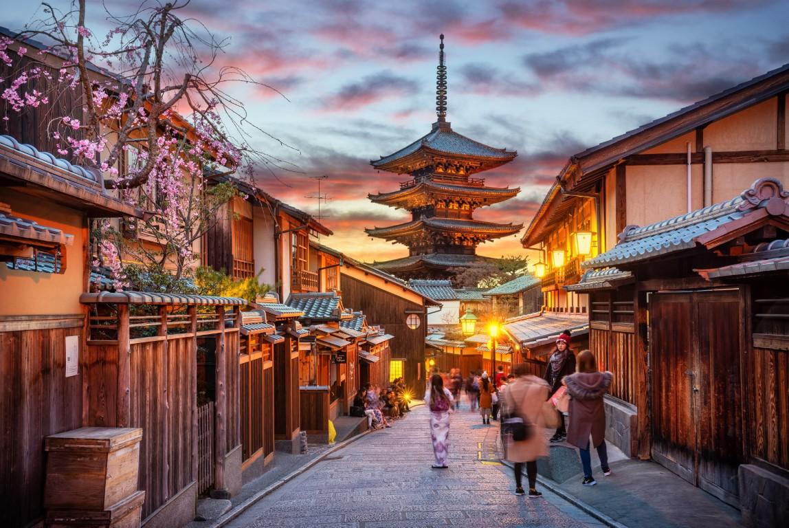 To nejlepší z Japonska #4