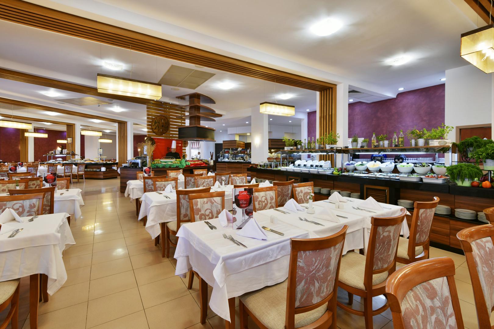 Hotel Grifid Arabella #3