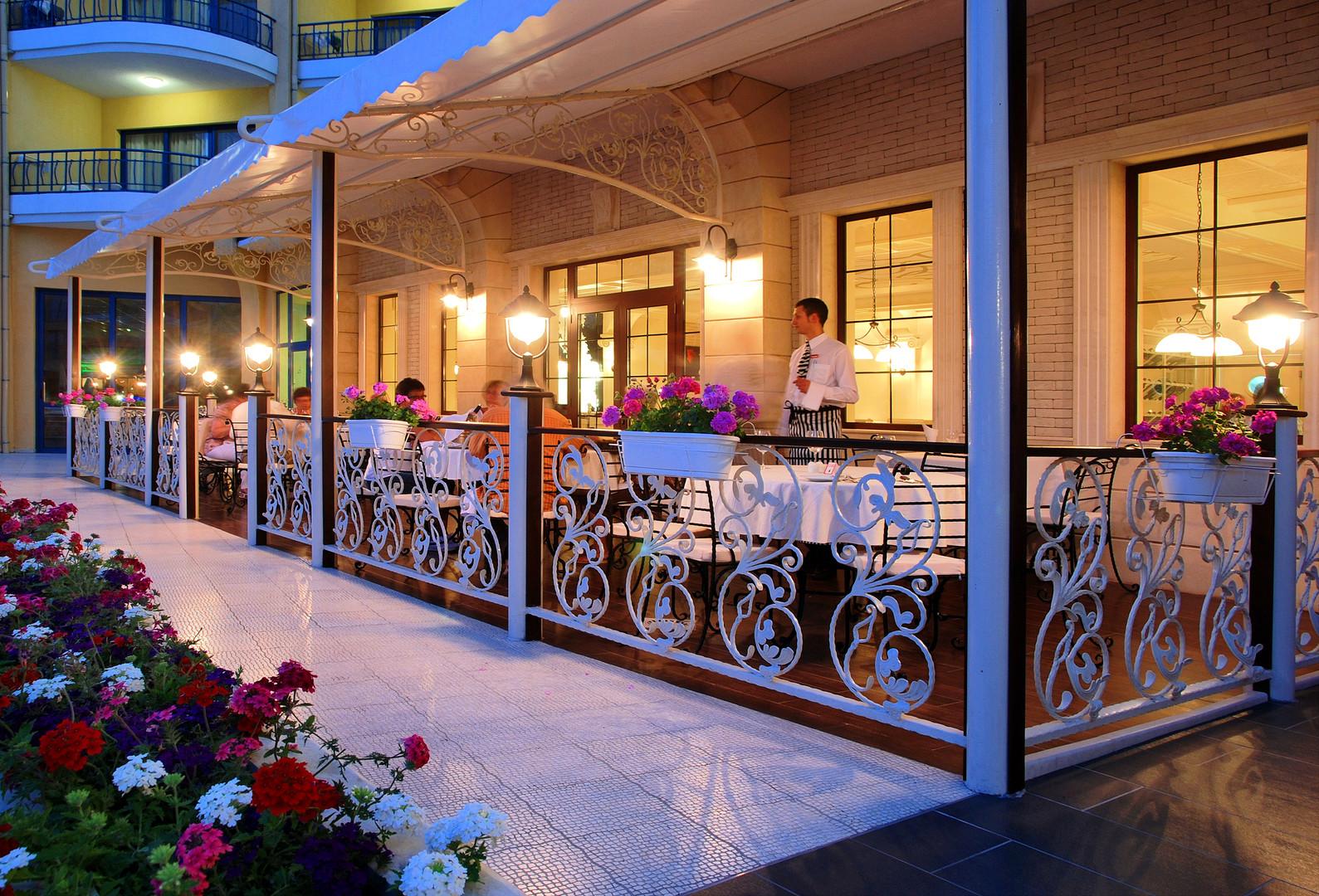 Hotel Grifid Arabella #5
