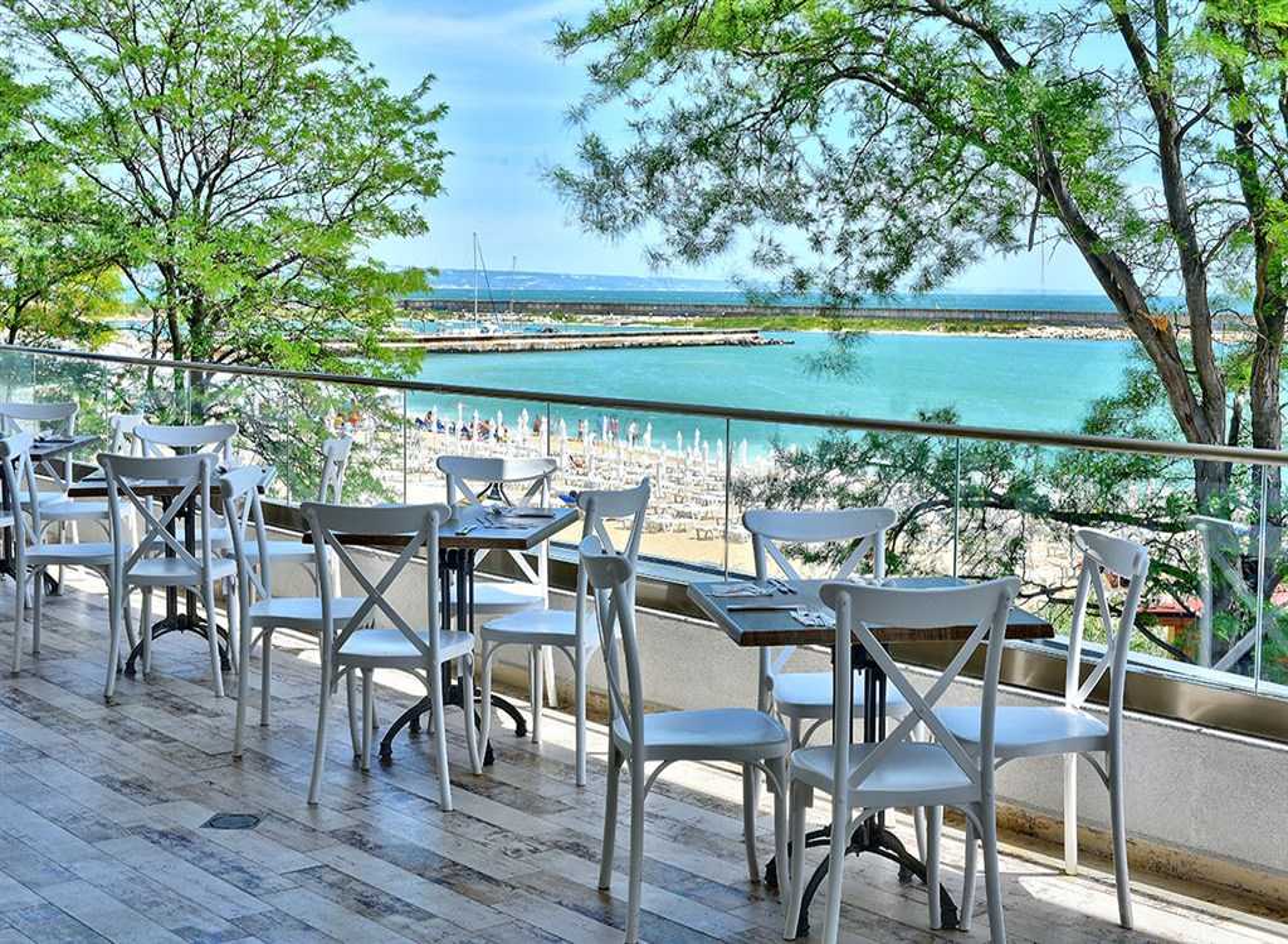 Hotel Grifid Encanto Beach #6