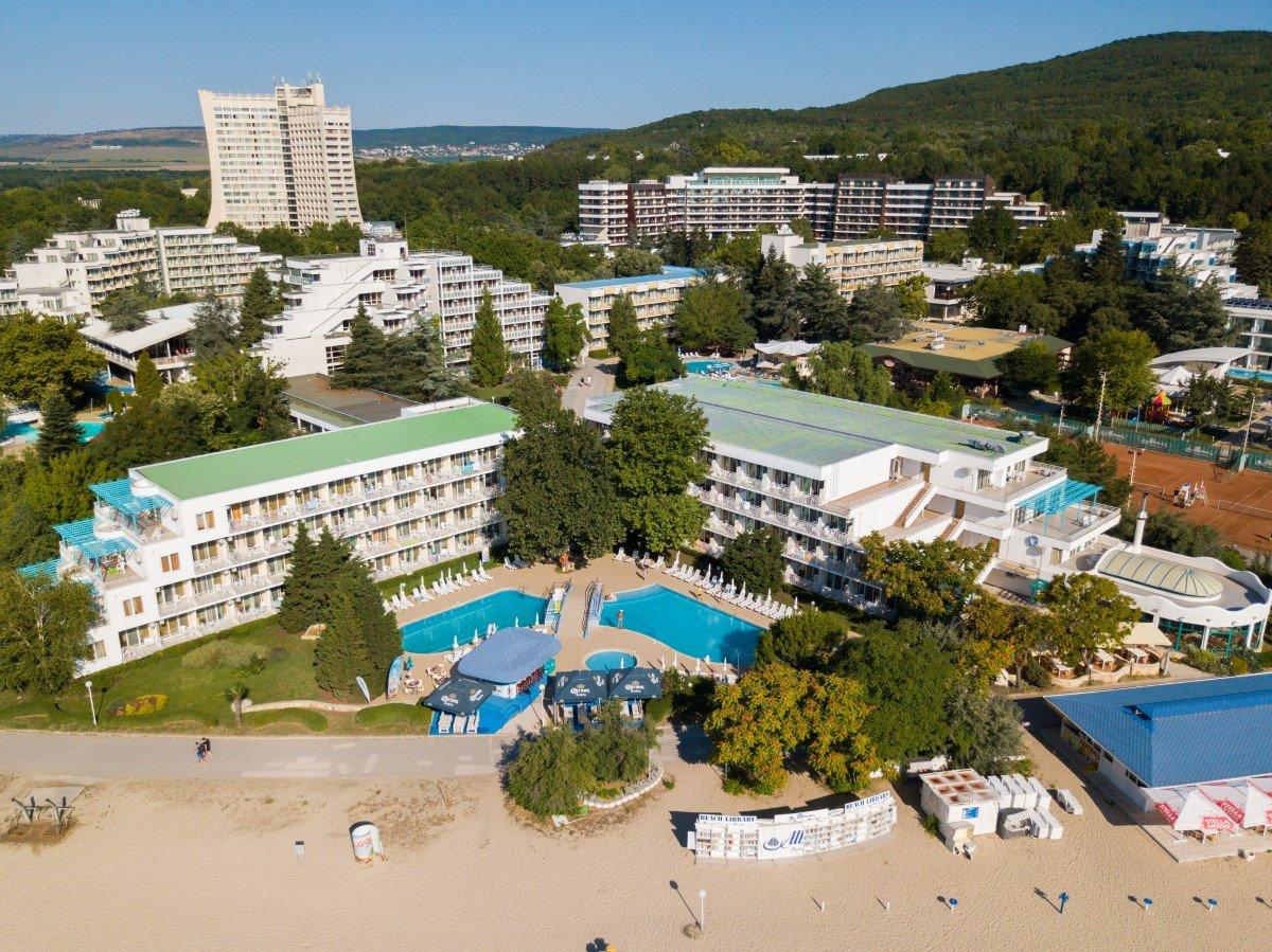 Hotel Kaliopa #3