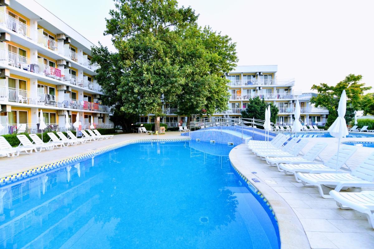 Hotel Kaliopa #6