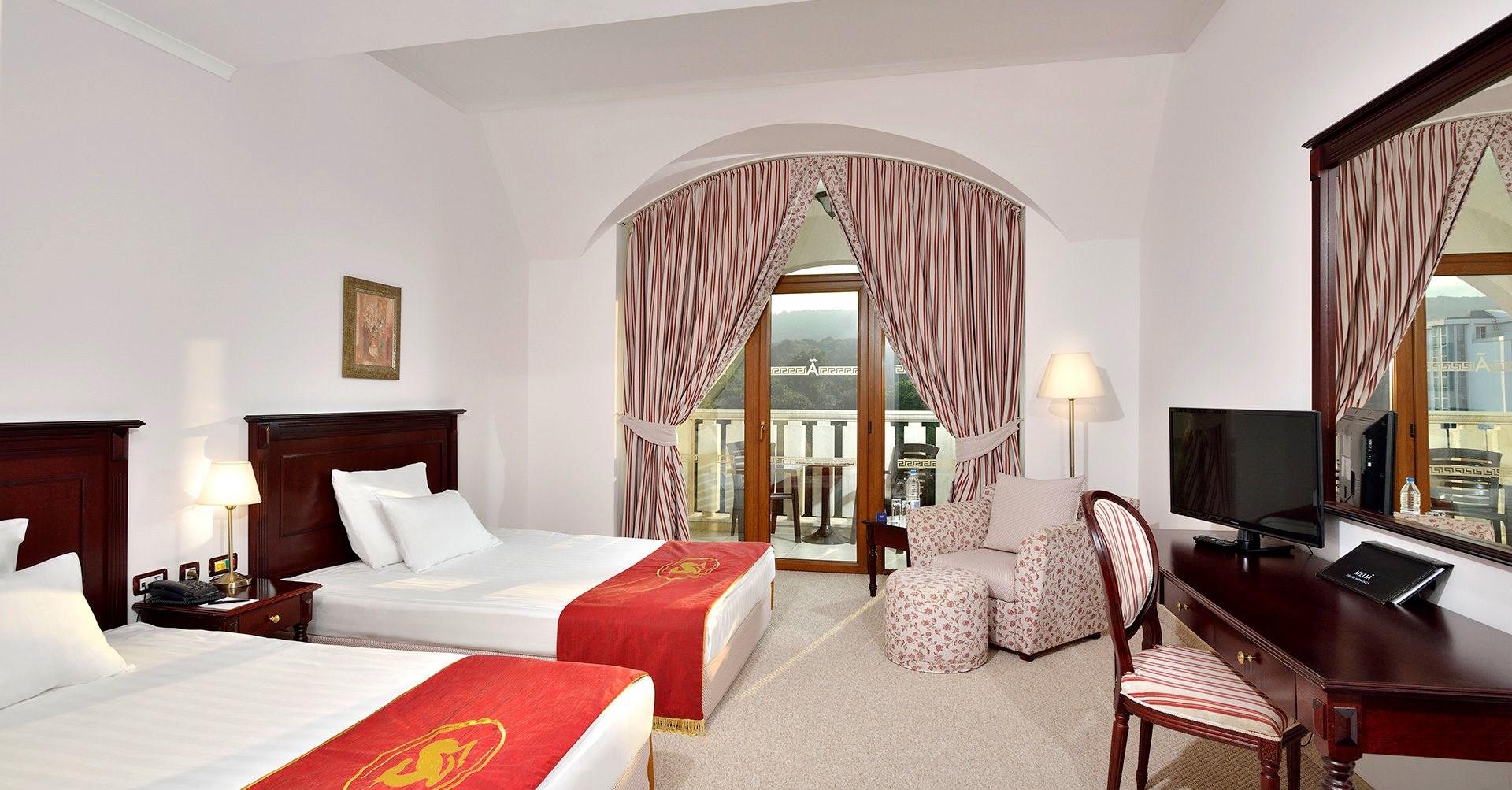 Hotel Melia Grand Hermitage #2
