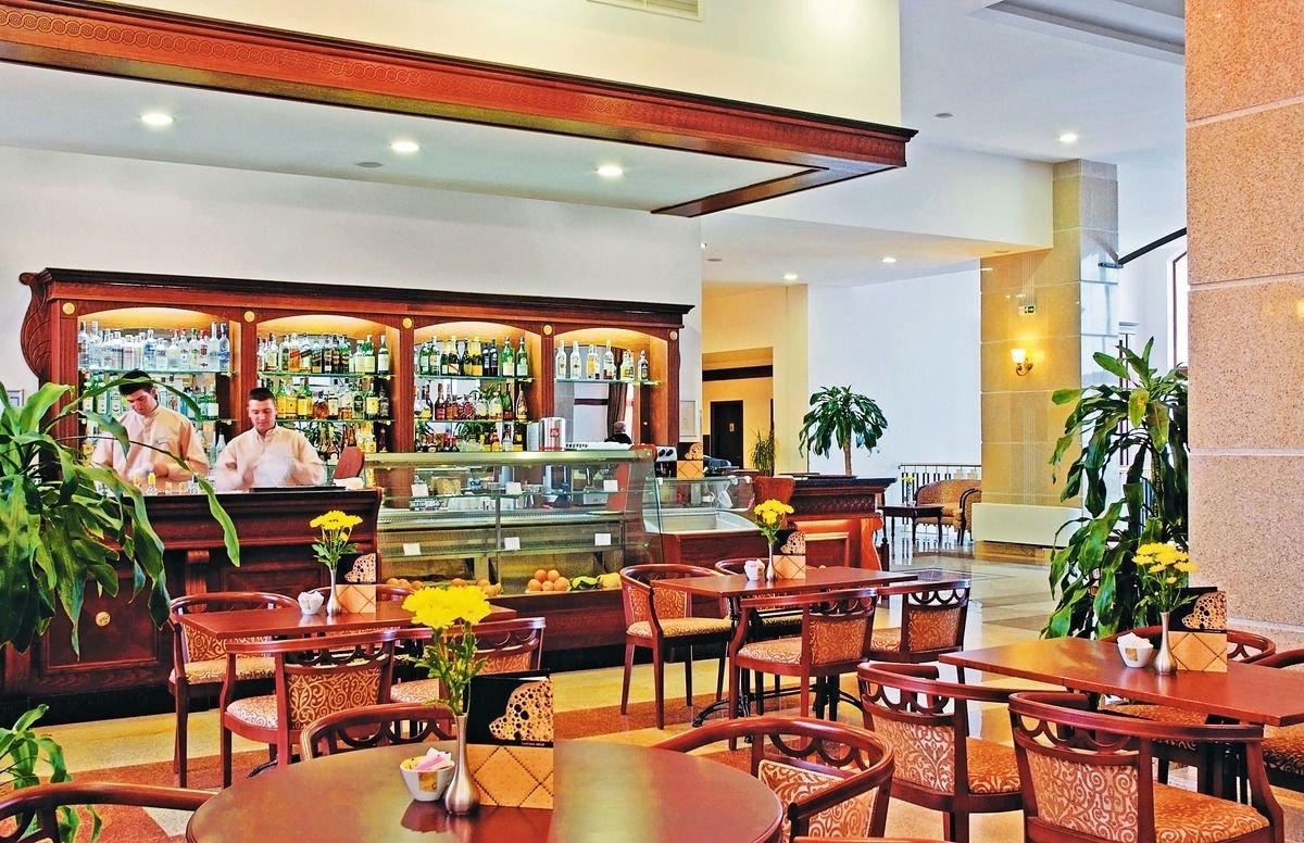 Hotel Melia Grand Hermitage #5