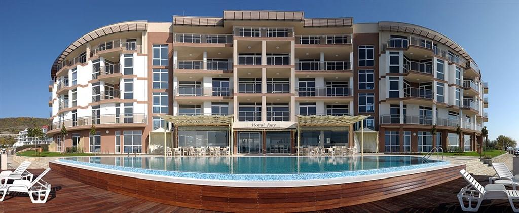Hotel Royal Bay #3