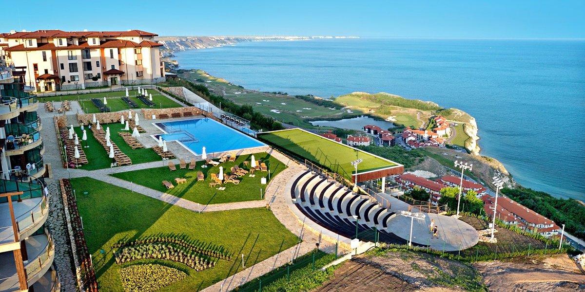 Hotel Topola Skies Resort and Aquapark