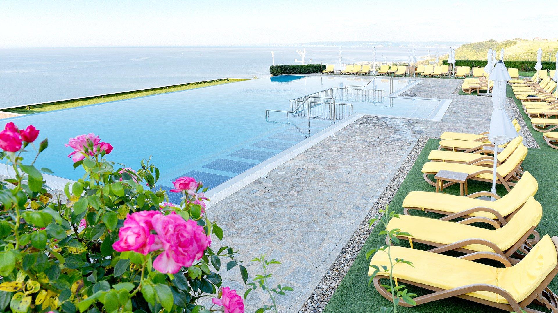 Hotel Topola Skies Resort and Aquapark #5