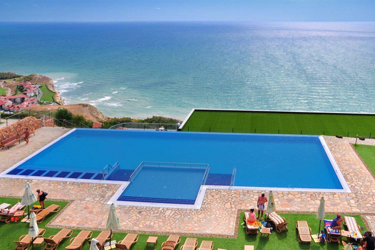 Hotel Topola Skies Resort and Aquapark #6