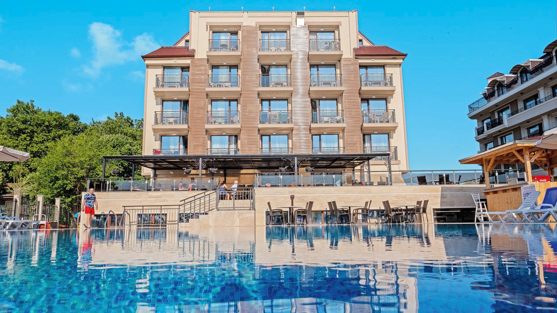 Hotel Veramar