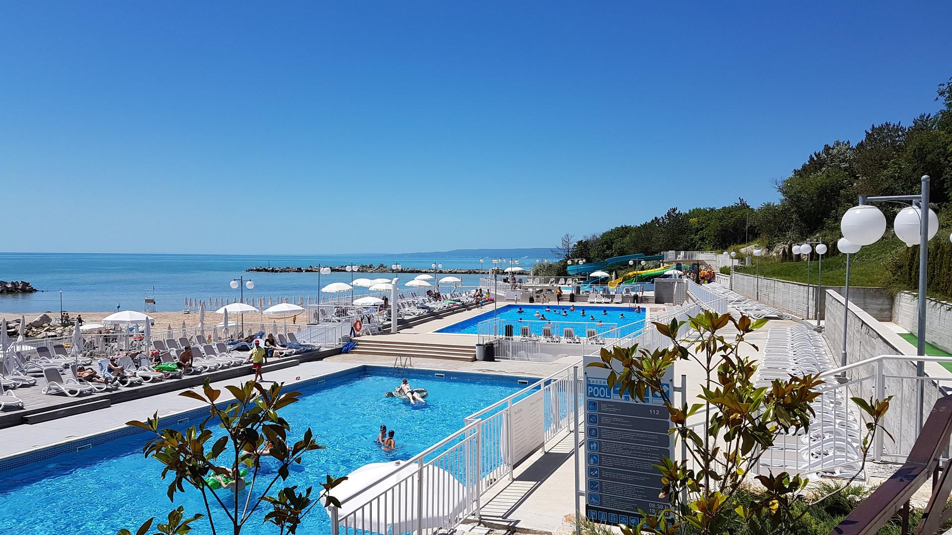 Hotel White Lagoon #3