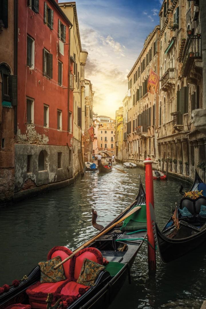 Romantický víkend v Benátkách (letecky) #3