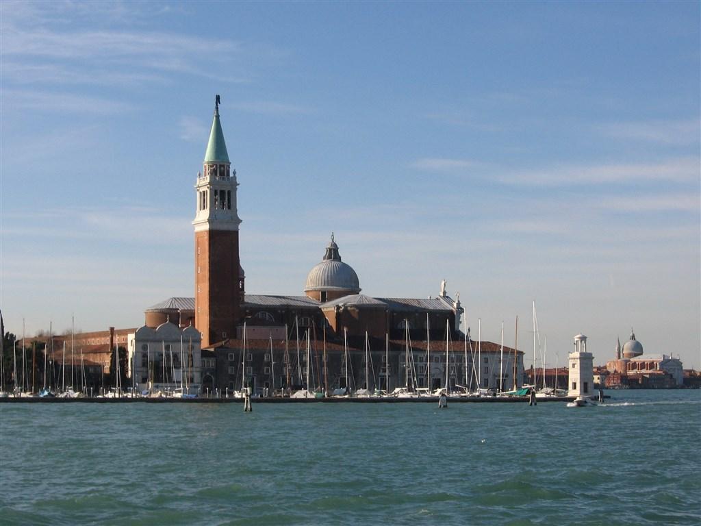 Romantický víkend v Benátkách (letecky) #5