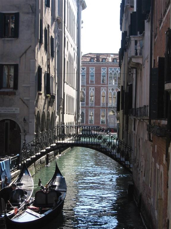 Romantický víkend v Benátkách (letecky) #6