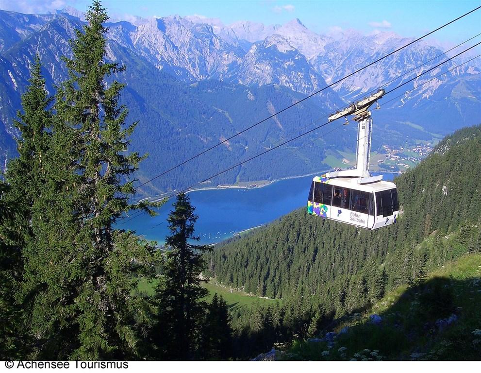 To nejlepší z pomezí čtyř zemí s návštěvou Zugspitze #3