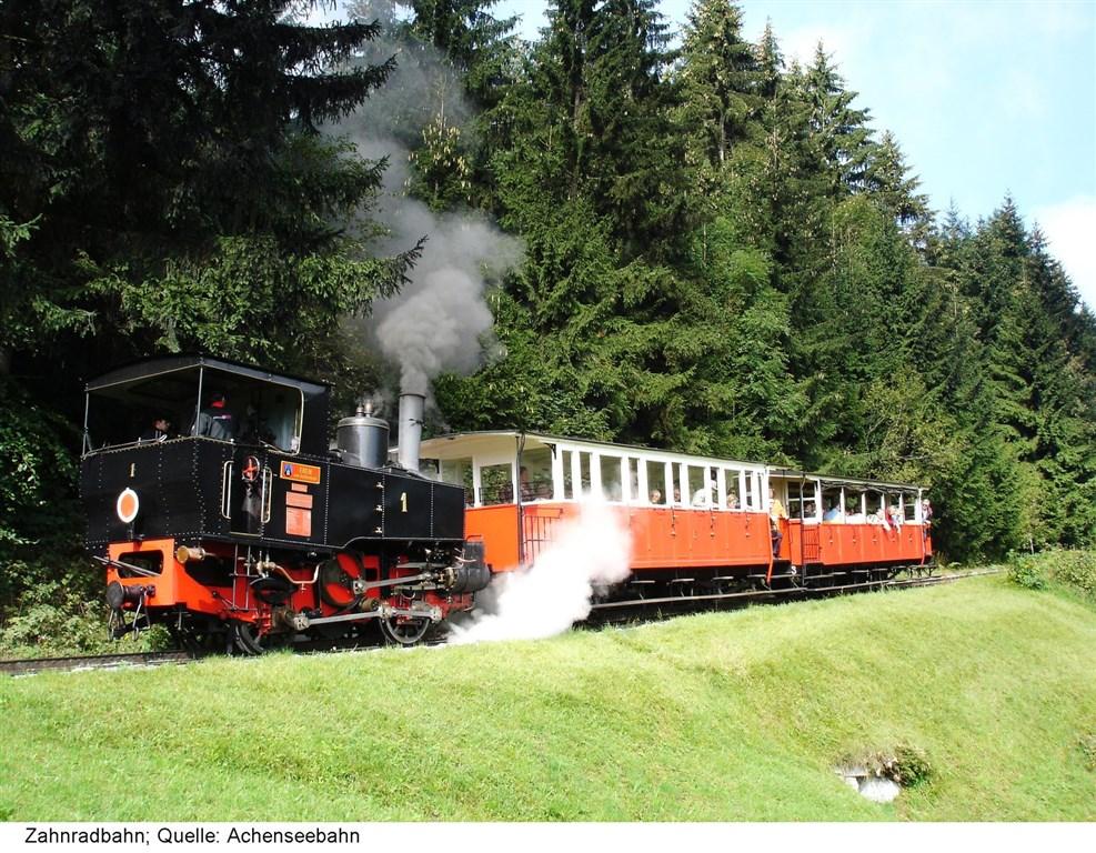 To nejlepší z pomezí čtyř zemí s návštěvou Zugspitze #4