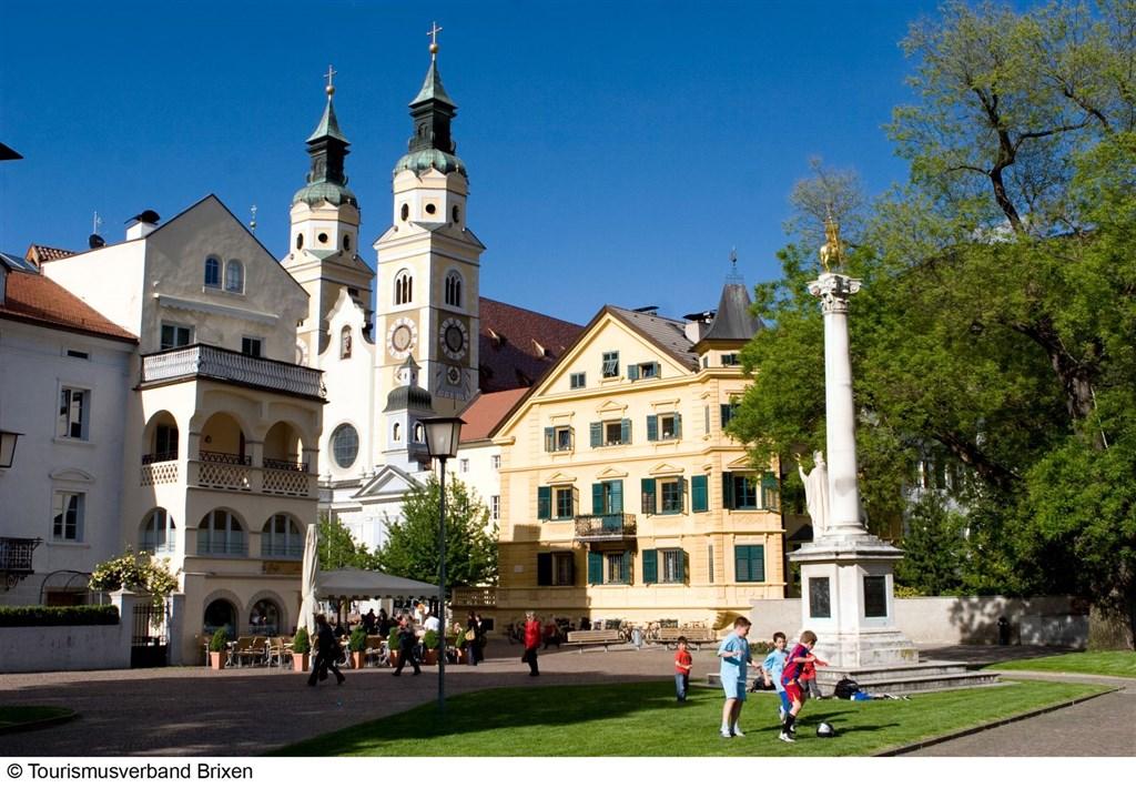 To nejlepší z pomezí čtyř zemí s návštěvou Zugspitze #5