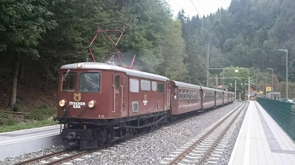 Romantické údolí Wachau s výletem do Mariazell