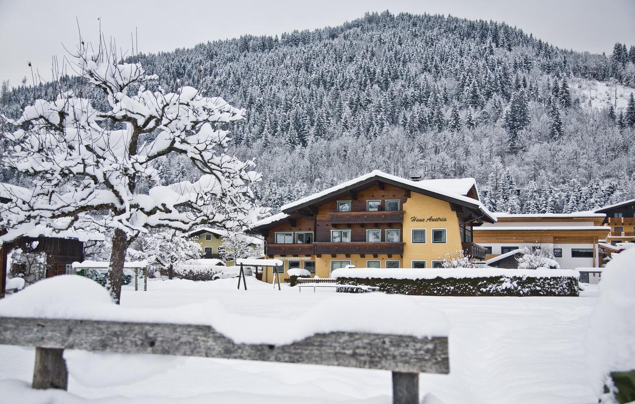 Apartmánový dům Austria #2