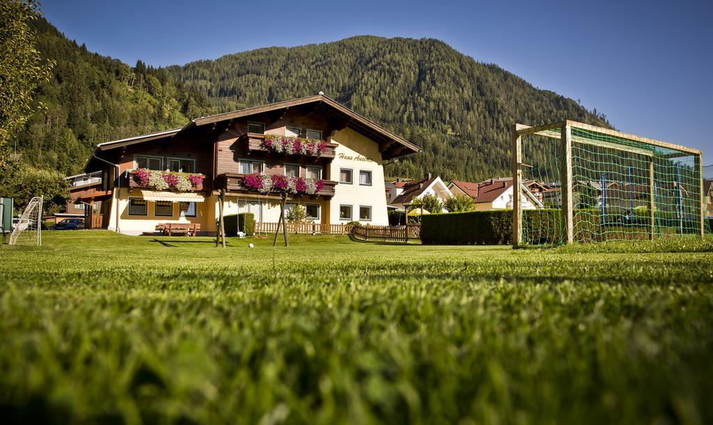 Apartmánový dům Austria #3