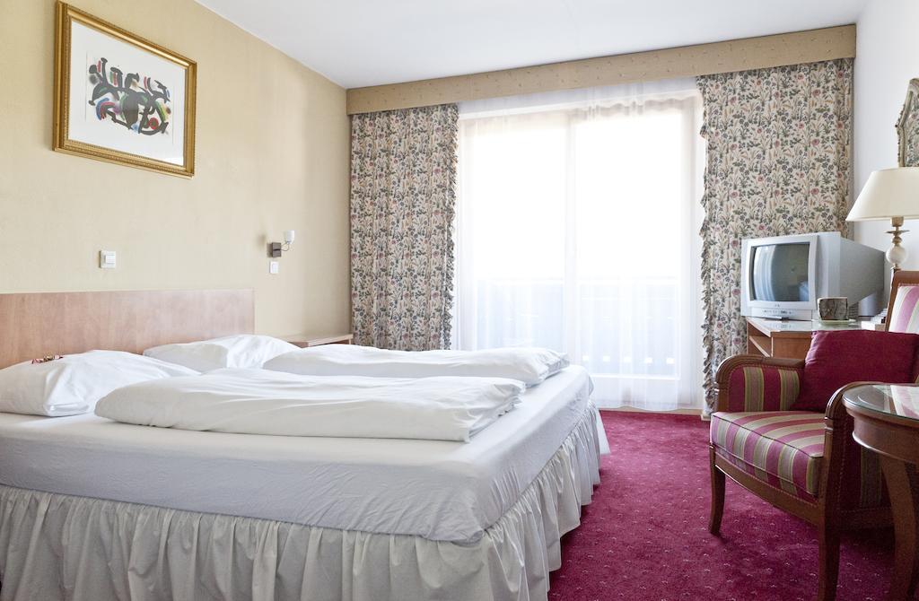 Hotel Alpenkrone #3