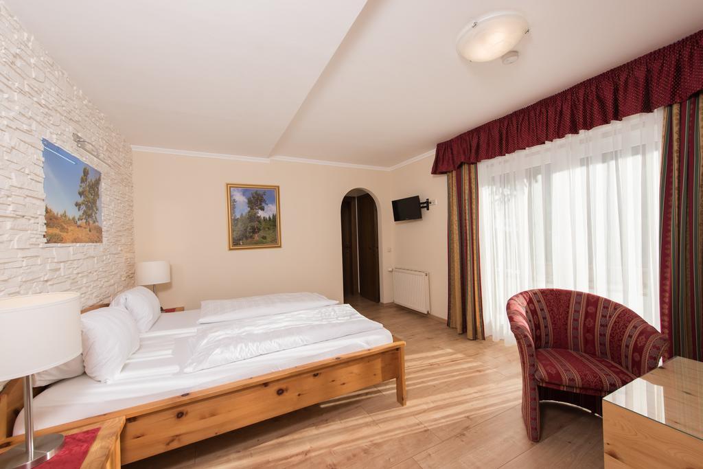 Hotel Almrausch #5