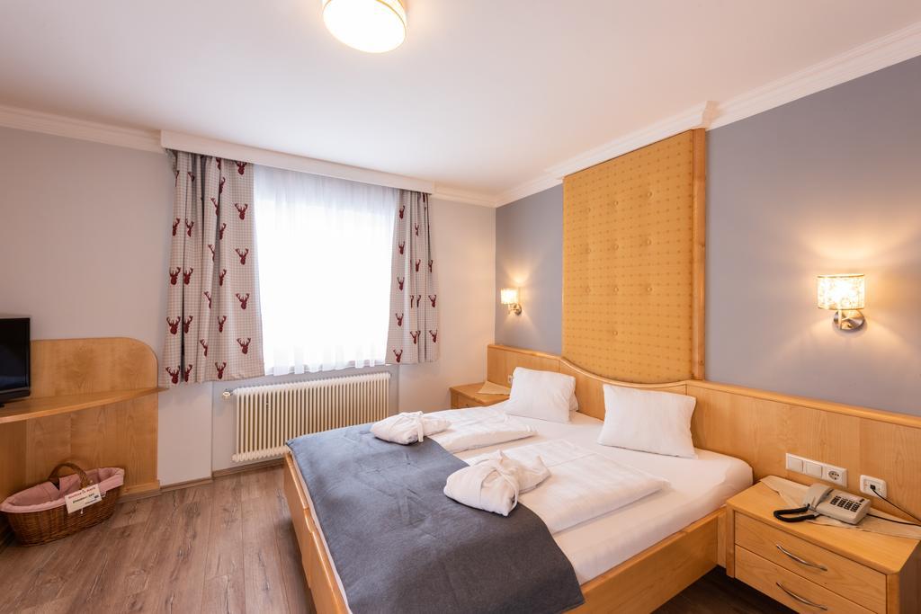 Hotel Almrausch #6