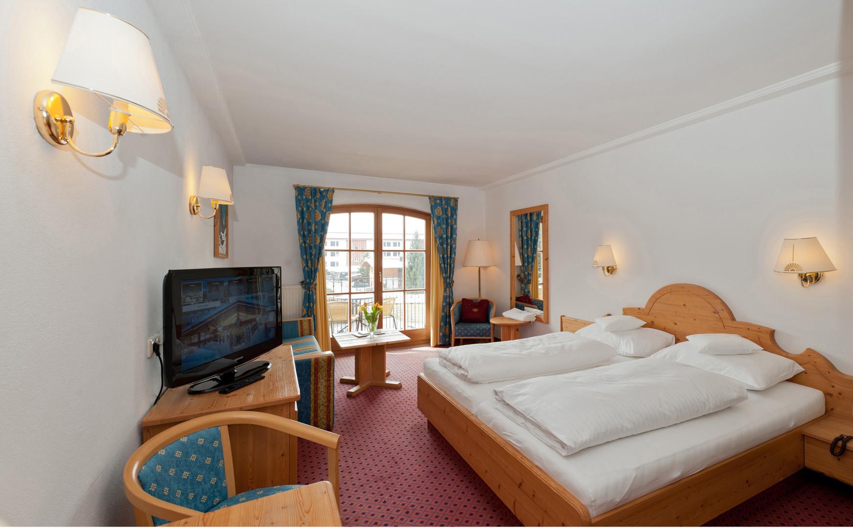 Aktiv Sunny Hotel Sonne #2