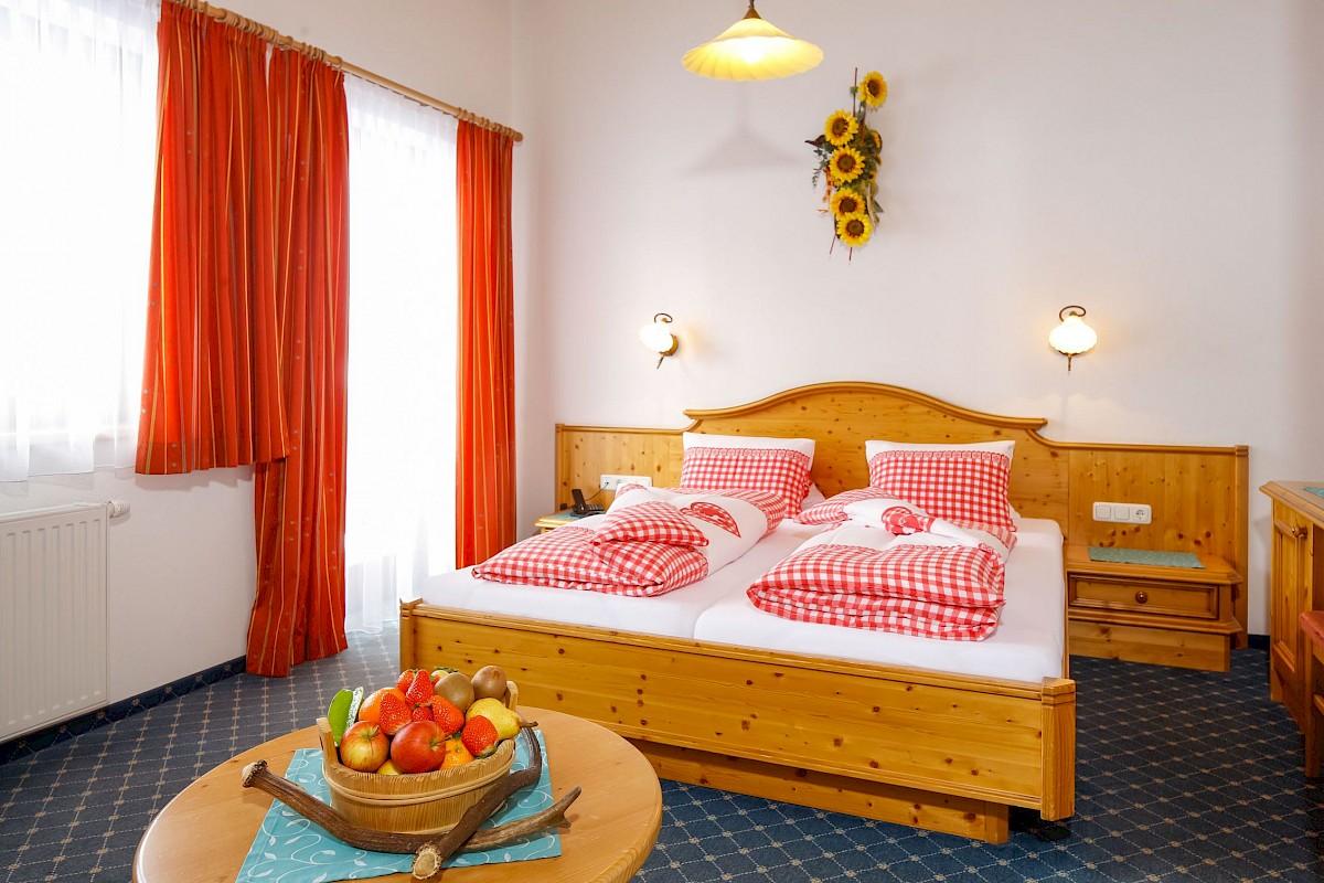 Hotel Edelweiss Hochfilzen #4