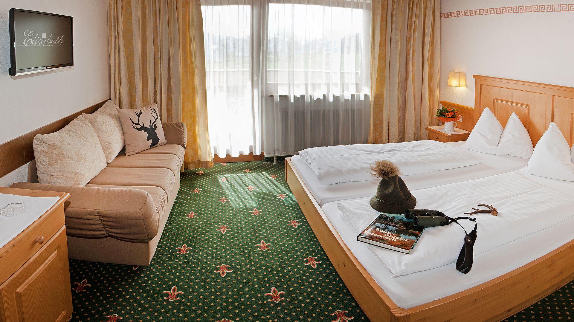 Hotel Elisabeth #4