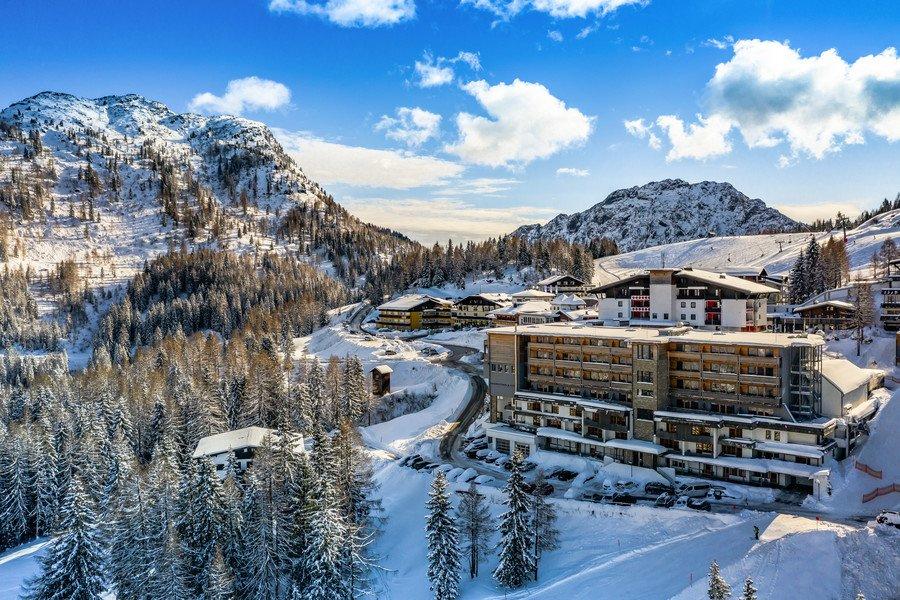 Falkensteiner Hotel Sonnenalpe #3