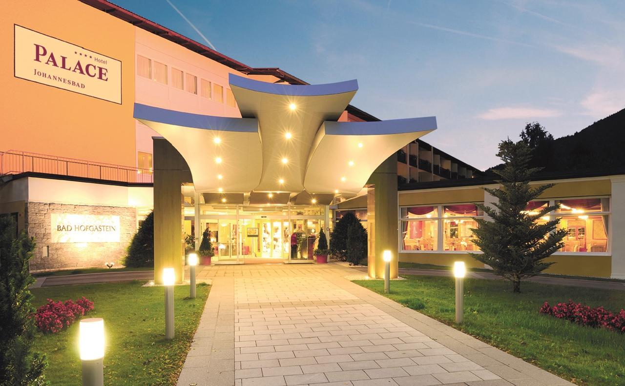 Johannesbad Hotel Palace #2
